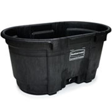 Rubbermaid Commercial FG424288BLA