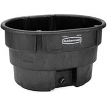 Rubbermaid Commercial FG424400BLA