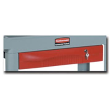 Rubbermaid Commercial FG459300RED