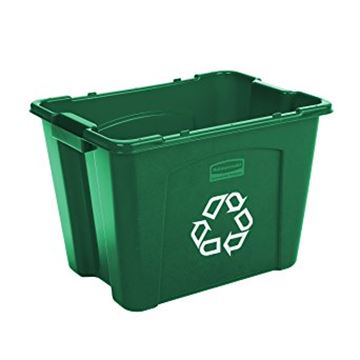 Rubbermaid Commercial FG571473GRN