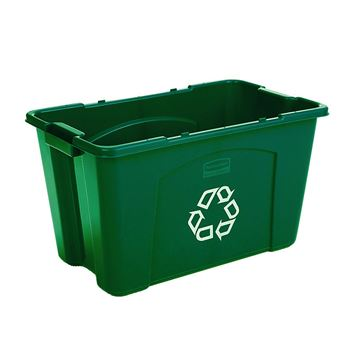 Rubbermaid Commercial FG571873GRN
