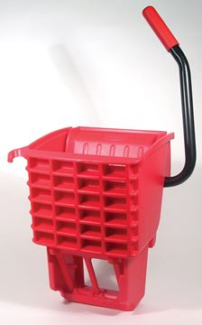 Rubbermaid Commercial FG612788RED