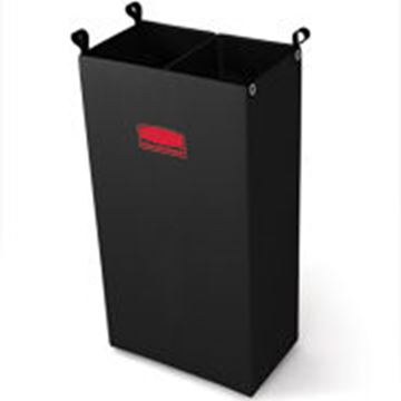 Rubbermaid Commercial FG617600BLA