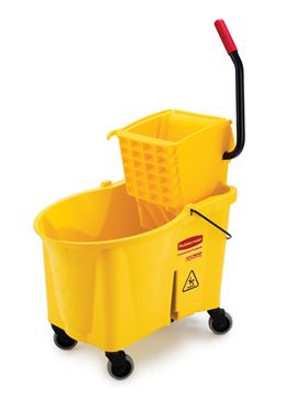 Rubbermaid Commercial FG618688YEL