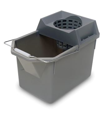 Rubbermaid Commercial FG619400STL
