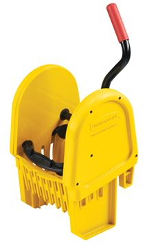 Rubbermaid Commercial FG757588YEL