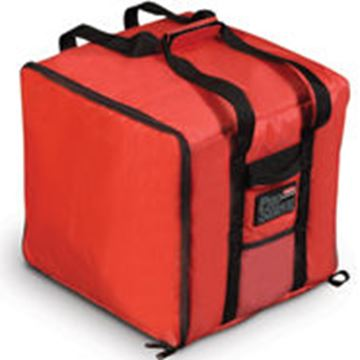 Rubbermaid Commercial FG9F3900RED