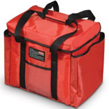 Rubbermaid Commercial FG9F4000RED