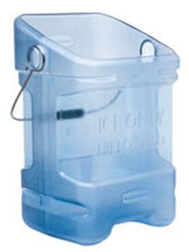 Rubbermaid Commercial FG9F5300TBLUE