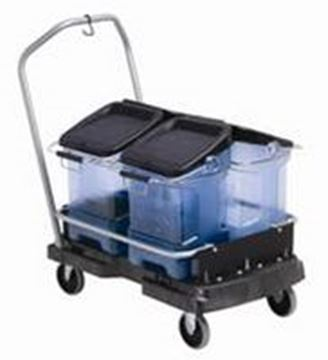 Rubbermaid Commercial FG9F5500BLA