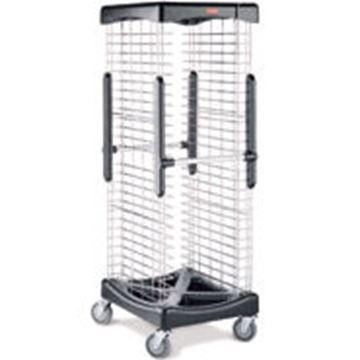 Rubbermaid Commercial FG9F9700BLA