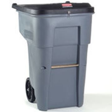 Rubbermaid Commercial FG9W1188GRAY