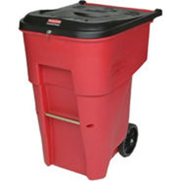 Rubbermaid Commercial FG9W1900RED