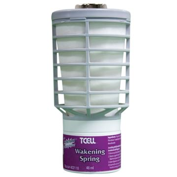 Recharge TCell Wakening Spring Rubbermaid FG402110