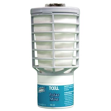 Recharge TCell Polar Mist Rubbermaid FG402111