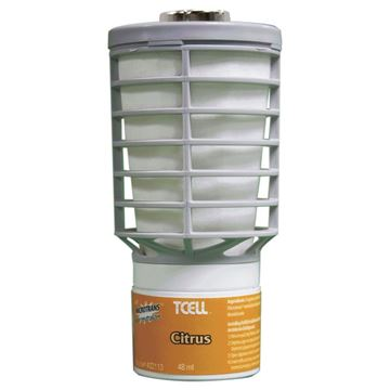 Recharge TCell Citrus Rubbermaid FG402113