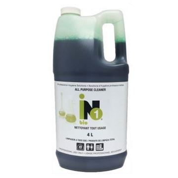 iNO Bio 1 Biotechnological all-purpose cleaner