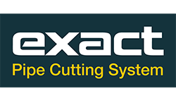 Exact Pipe Cutting Systems Logo